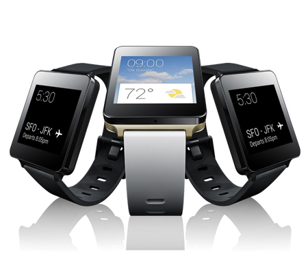 Top 5 Android Wear Features