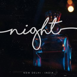 Night Photography - Delhi