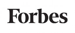 Forbes Feature